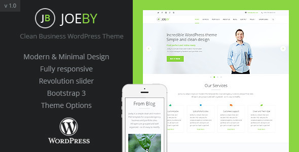 Ajax Based WordPress Themes