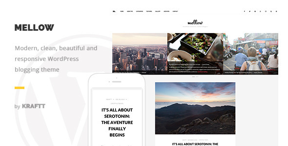 Journal WordPress Themes