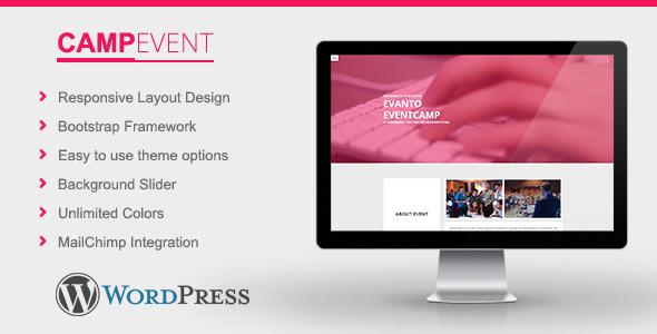 WordPress Exhibition Themes