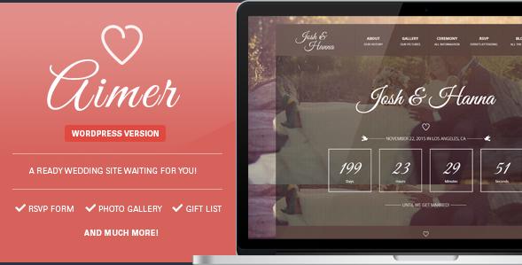 Photo Gallery WordPress Themes
