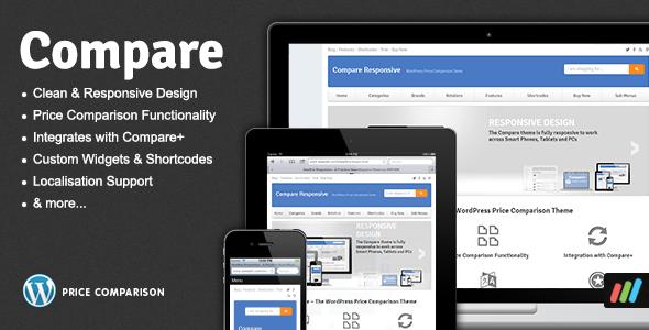 WordPress Themes for Affiliate Marketing
