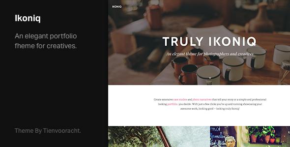 WordPress Writing Blog Themes