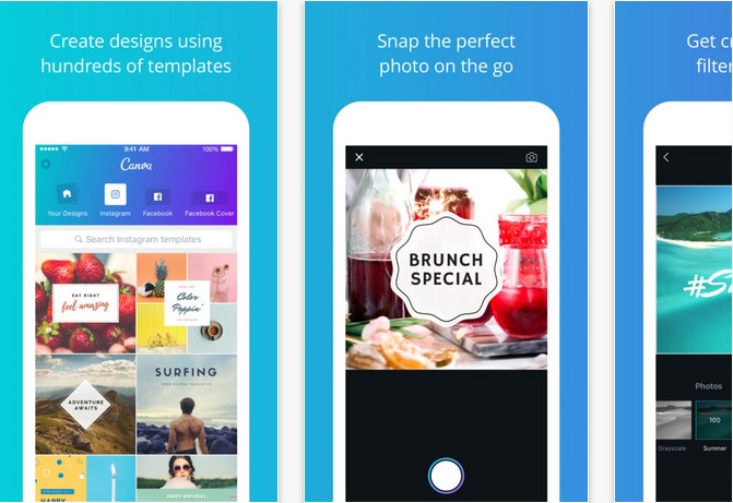 8 Free Ios Apps For Graphic Designers Wpfriendship